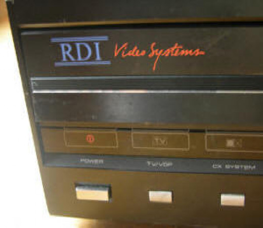 The RDI Halcyon was the most expensive videogame system ever made.