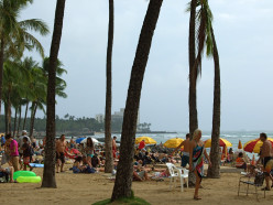Gluten Free Travel:  Honolulu, Hawaii