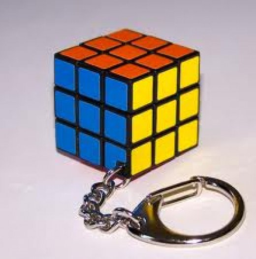 The Rubik Cube was invented in the 1970s and it was hard to solve. I have played for hours on end and can never get it done.