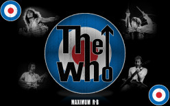 Musical Musings - 'An Evening With The Who'