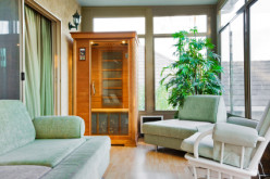 Benefits Of Having A Far-Infrared Home Sauna
