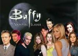 Buffy the Vampire Slayer Season 1 Episode 4: Teacher's Pet Review