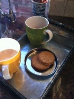 Tips on Making English-Style Tea