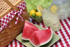 Picnic Baskets For Those Long Summer Days