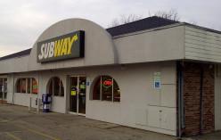 Subway Footlong Ripoff!