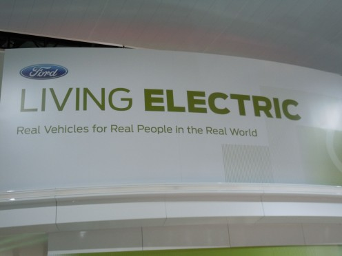 Electric Cars are the future!
