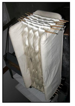How to Safely Wash Silk Sheets