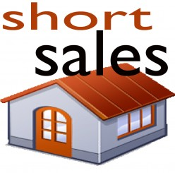 Short sales and foreclosures, how to short sale your own home.