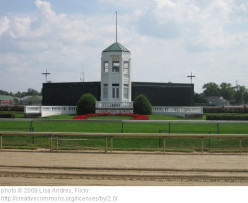 The Kentucky Derby Championship Series Begins