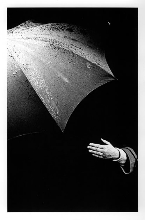 """Ralph Gibson """"On Time"""""""