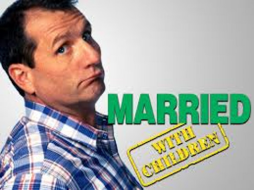 Married with Children changed the way we thought of family life. It was wild and raunchy yet we cant loom away from Al Bundy.