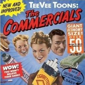 Commercial Parodies