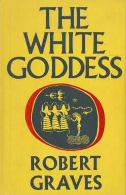 A Whiter Shade of Goddess