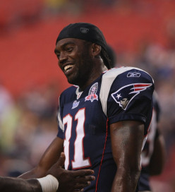 Randy Moss - Greatest Receiver Ever?