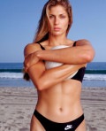Beautiful Female Athletes 2