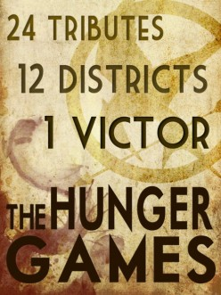 Book Recommendation: The Hunger Games by Suzanne Collins