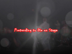 Tips on Pretending to Die on Stage for a Play or Skit