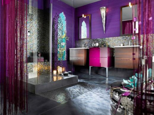 Great Teenage Bathroom