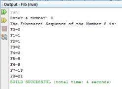 Fibonacci Java Program: Complete Program for Fibonacci Series