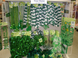 St Patrick's Day Party Supplies and Decorations - Decor Ideas