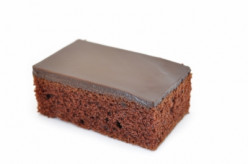 How to make really easy egg-free chocolate brownies