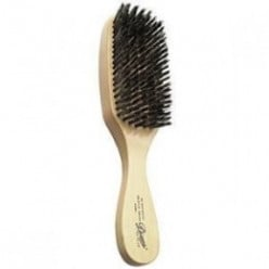 Boar Bristle Hair Brushes For Great Looking Hair