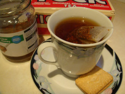 Redbush or Rooibos Tea