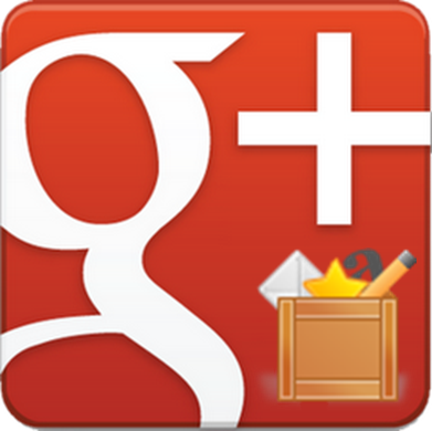 Google Plus - The Main Concepts Explained