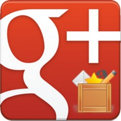 Circles and Plus Ones and Shares - Google+ Concepts Explained