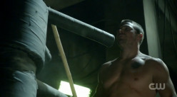 Arrow Episode 15 - Dodger (2013): TV Recap