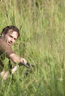 Lori?  Is Shane with you?  We could really use him now.