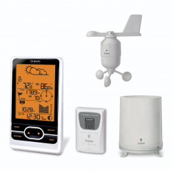 Review of the Oregon Scientific WMR86 Weather Station