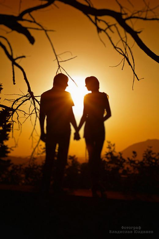 Love Story from Vlad_DM Source: flickr.com
