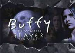 Buffy the Vampire Slayer Season 1 Episode 6: The Pack