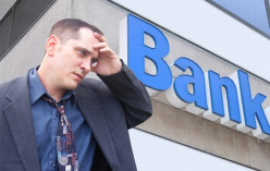 How to open a business bank account with a bad credit record