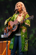 Emmylou Harris at Mariposa Folk Festival