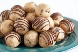 Cookies without eggs