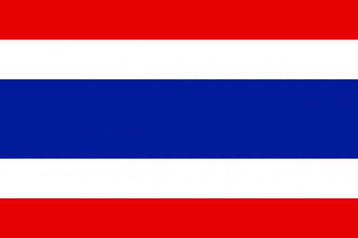 The Thai Flag
