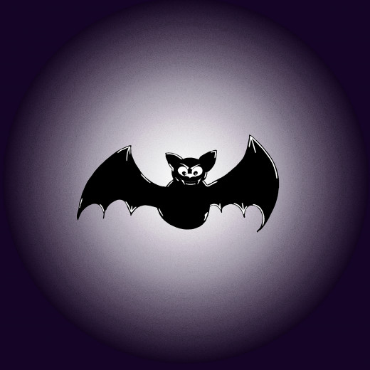 That's just Batty