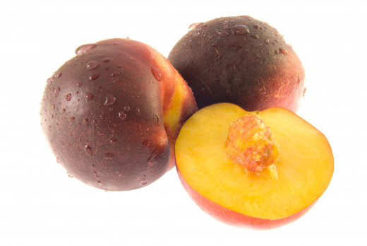 Everything's Peachy!