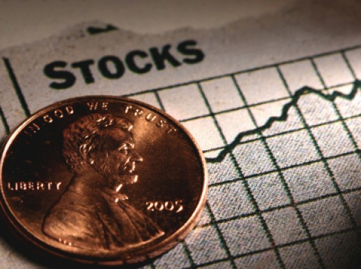 penny stock investing for dummies pdf