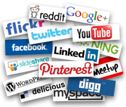 Social Media: The Good, The Bad, and The Ugly Truth