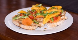 Healthy eating can be very flavorful and delicious if you know a few healthy cooking methods.