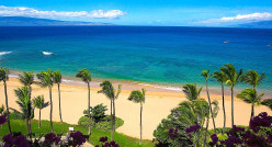 Top Beaches in the US and around the World