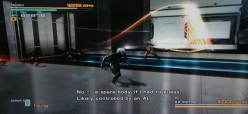 Metal Gear Rising: Revengeance walkthrough, Part Sixteen: Server Room