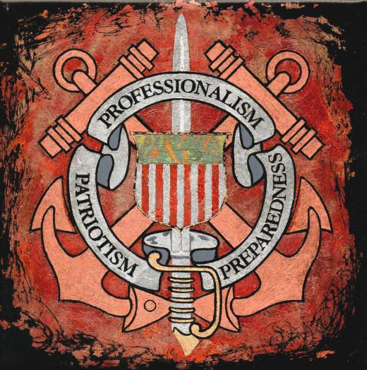 US Coast Guard Reserve