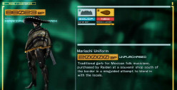 Metal Gear Rising Revengeance Customize Level Up Guide