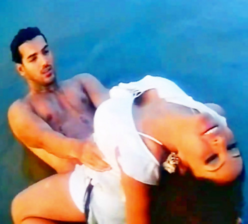 The Turning point in Sexual Liberation of Bollywood