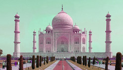 Must See Historic Places of India