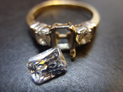 Don't Lose Your Diamond! Ten At-Home Tips to Keep Your Diamond Ring Intact